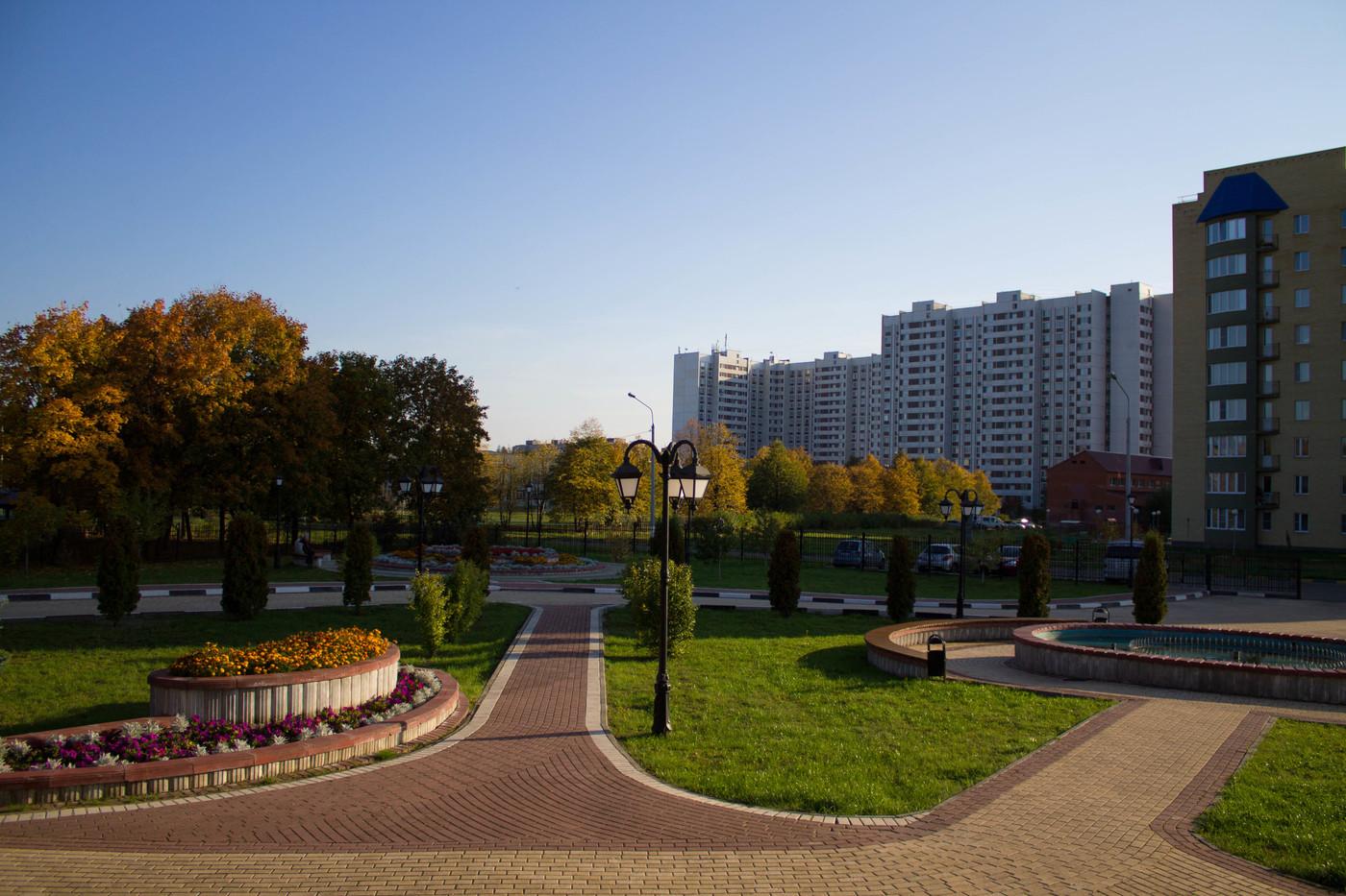 натяжные потолки в городе Черноголовка