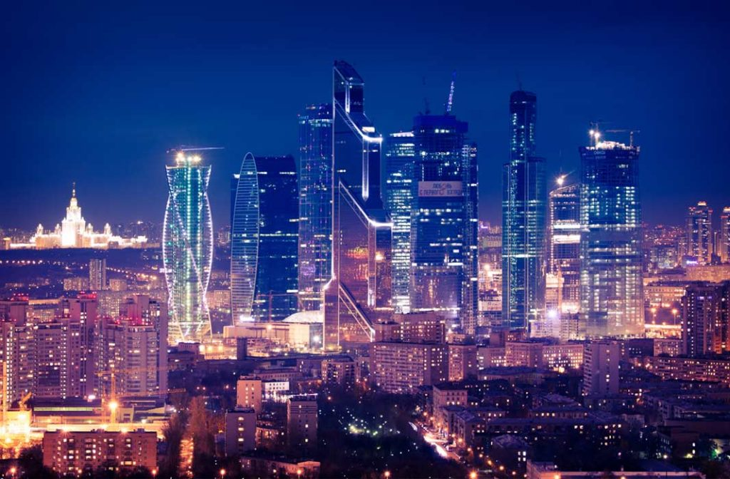 Натяжные потолки в Москве от компании Реал Фран