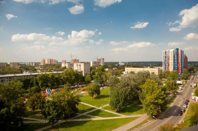 натяжные потолки в городе Ивантеевка