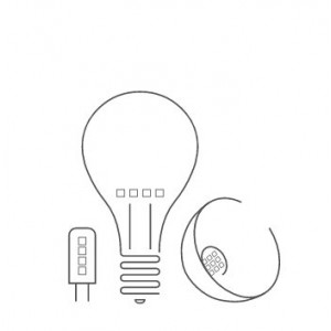 Каталог ламп