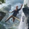 Фотообои Uncharted