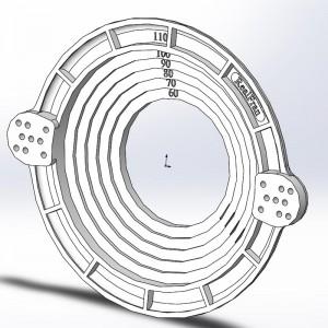 Платформы для светильников