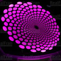 фото парящего потолка со светодиодной подсветкой