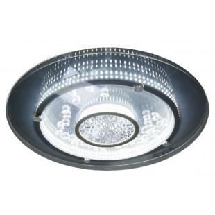 Управляемый светодиодный светильник INFINITO 45W R-500-CRYSTAL-220V-IP20