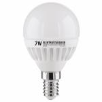 Лампа светодиодная Mini Classic 7W 6500K E14