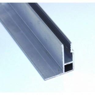 ALU профиль универсальный алюминиевый