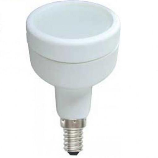 Ecola Light Reflector R50 8W 220V E14 2700K (R50) 87x50