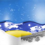 Многофактурные потолки
