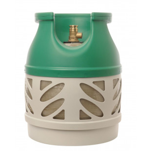 Баллон газовый бытовой под пропан Ragasco LPG 12.5 л. Ragasco