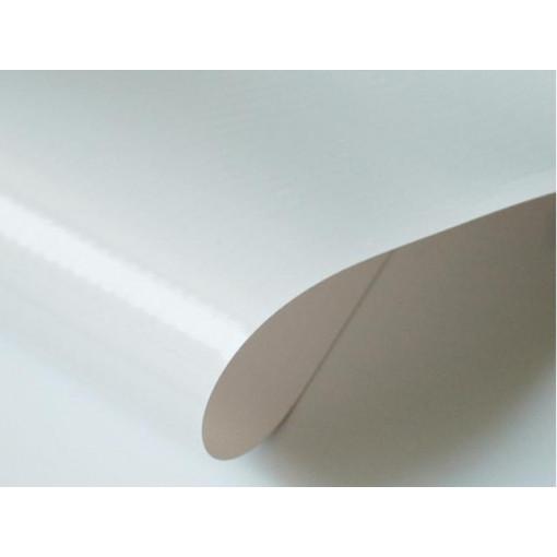 Лаковый белый Pongs L01