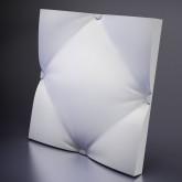 3D Дизайнерская панель из гипса AMPIR