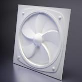 3D Дизайнерская панель из гипса FALLOUT