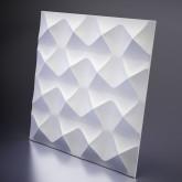 3D Дизайнерская панель из гипса AURA