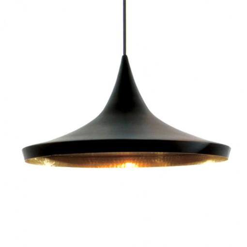 1181 Светильник подвесной FriedenC1, E14, 1х40 Вт, 16х36,5, черный