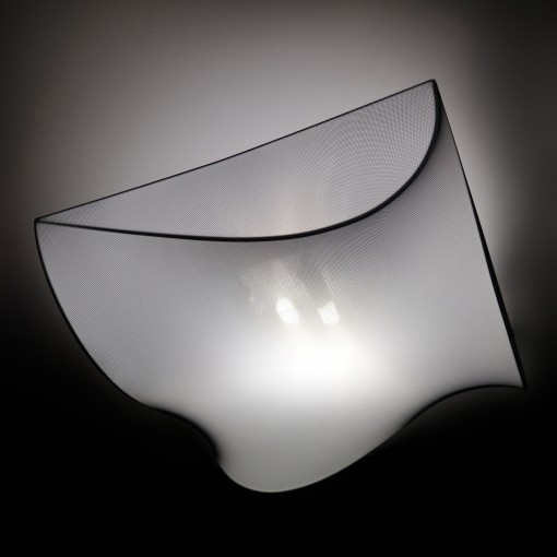 1144 Светильник потолочный Geist C2 BK, E27, 4х18 Вт, 20х65х65, черный