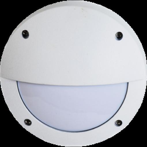 Влагозащищенный светильники B4140S Круг с ресничкой (New)