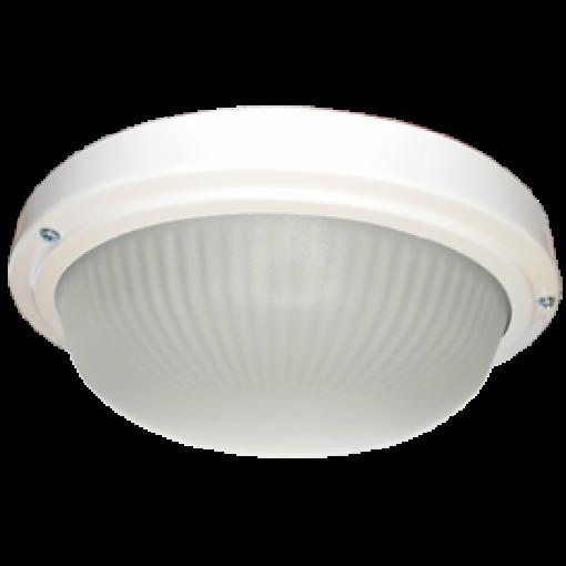 Накладной светильник Ecola-light GX53IP6S и IP20 накладные светильники (круг матовое стекло)