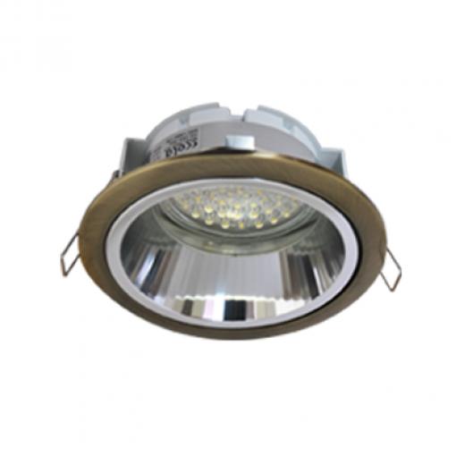 Встраиваемый светильник GX53 H2R