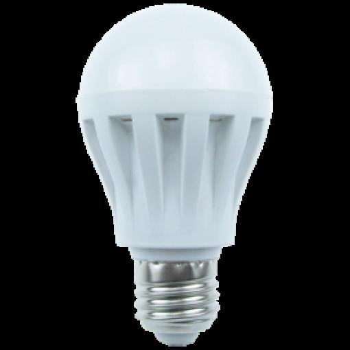 Ecola Light classic LED Eco 6,0W A60 220V E27 4000K 105x60