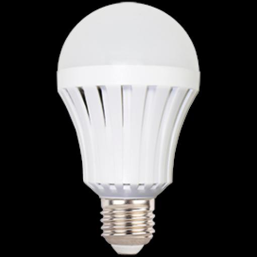 Ecola Light classic LED Eco 9,2W A70 220V E27 4000K 123x70
