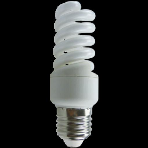 Ecola Light Spiral 15W M2 220V E27 2700K 108x35