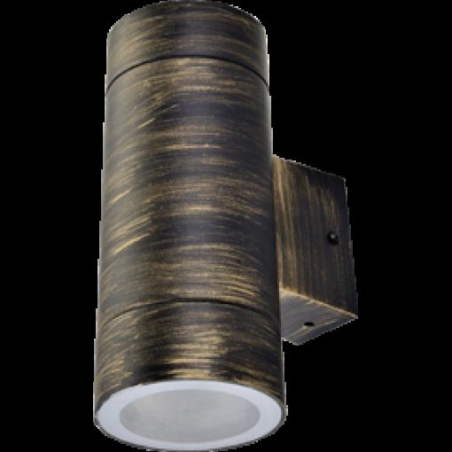 Уличный влагозащищенный светильник IP65 (цилиндр) GX53 8013A