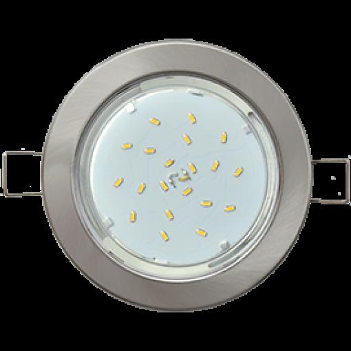 Встраиваемый светильник GX53 Н6