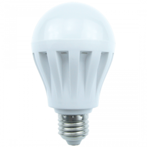 Ecola Light classic LED Eco 7,0W A70 220V E27 4000K 120x70