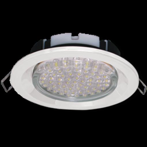 Ультратонкий встраиваемый светильник GX53 FT3225