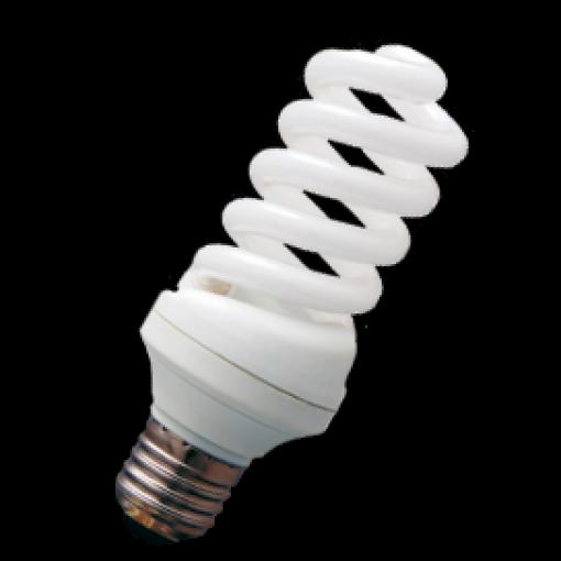 Ecola Light Spiral 20W 220V E27 4000K 127x48