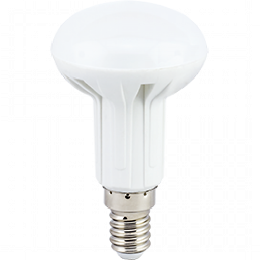 Ecola Light Reflector R50 LED 5,0W 220V E14 2800K 85x50