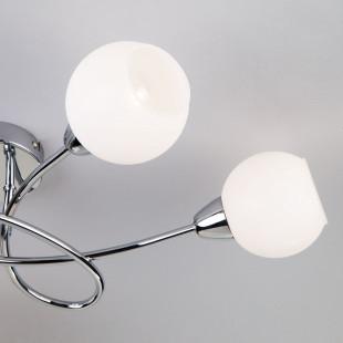 Потолочный светильник 30133/4 хром