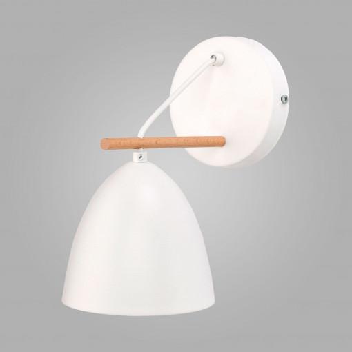 Настенный светильник металлический 2384 Aida