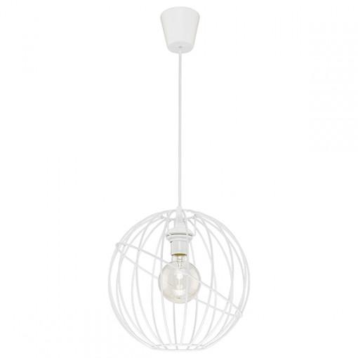 Подвесной светильник 1630 Orbita White