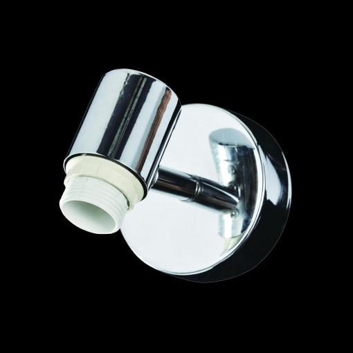 Арматура для настенного светильника 79800/1 хром