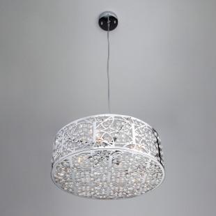 Подвесной светильник с хрусталем 289/4 Strotskis