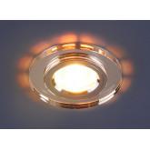 Точечный светильник 8060 MR16 SL зеркальный/серебро
