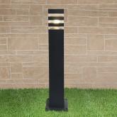Ландшафтный светильник IP54 1550 TECHNO черный