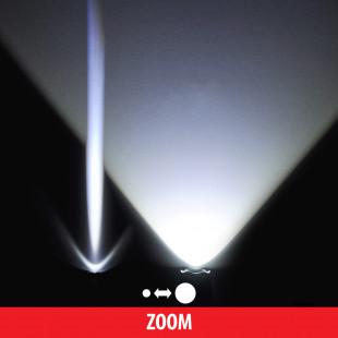 Ручной светодиодный фонарь Polo