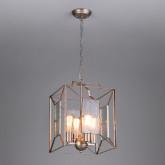 Подвесной светильник в стиле Лофт 298/4