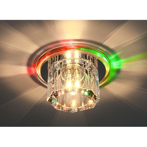 Встраиваемый потолочный светильник для реечных, гипсокартонных и натяжных потолков N4/A MULTI (мульти)