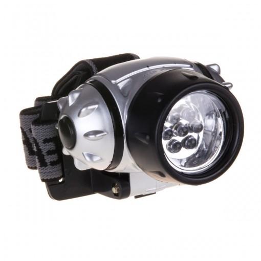 Налобный светодиодный фонарь Grylls