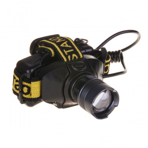 Налобный светодиодный фонарь Expert