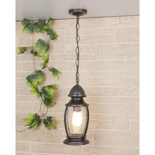 Antares H черное золото уличный подвесной светильник GLXT-1474H