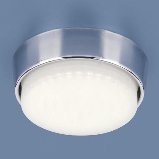 Накладной точечный светильник 1037 GX53 CH хром