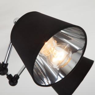 Потолочная люстра в стиле лофт 70063/5 хром