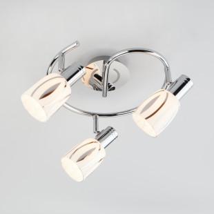 Потолочный светильник 20115/3 хром