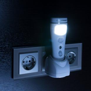 Светодиодный фонарь-ночник Glow