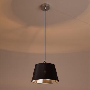 Подвесной светильник в стиле лофт 70064/1 хром