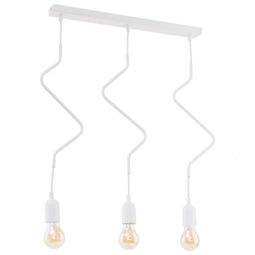 Подвесной светильник в стиле лофт 2436 Zigzak
